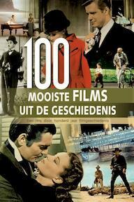 100 Mooiste films uit de geschiedenis (ISBN 9789036620260)