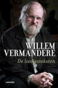 Willem Vermandere - Unknown (ISBN 9789401405423)
