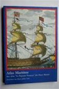 Atlas Maritime - Pierre Mortier, Wolfgang Schwarze