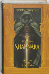 De reis van Shanara - Terry Brooks (ISBN 9789022537251)