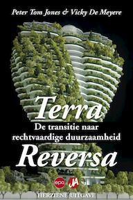 Terra reversa - Peter Tom Jones, Vicky de Meyere (ISBN 9789462670822)