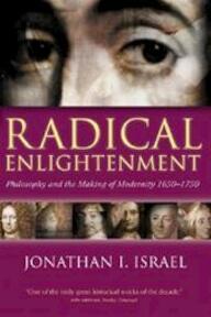 Radical Enlightenment - Jonathan I. Israel (ISBN 9780199254569)