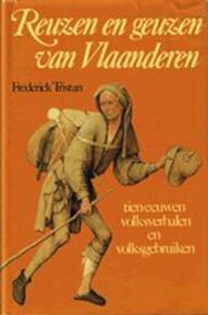 Reuzen en geuzen van Vlaanderen - Frédérik Tristan (ISBN 9789064260209)
