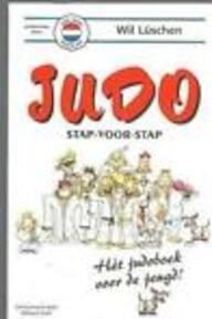 Judo, stap-voor-stap - Wil Luschen (ISBN 9789021527253)