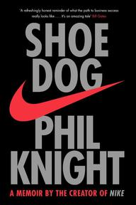 Shoe Dog - Phil Knight (ISBN 9781471146725)
