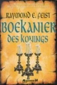 Boekanier des konings - Raymond E. Feist (ISBN 9789029068291)