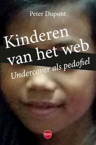 Kinderen van het web - Peter Dupont (ISBN 9789462670853)