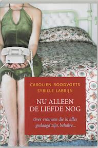 Nu alleen de liefde nog - Carolien Roodvoets, Sybille Labrijn (ISBN 9789068342000)