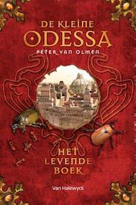 Het levende boek - Peter van Olmen (ISBN 9789461316363)