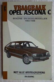 Opel Ascona C - Olving (ISBN 9789020123500)