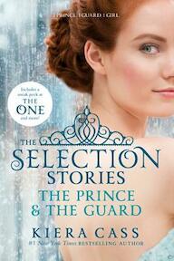 The Prince & the Guard - Kiera Cass (ISBN 9780062318329)