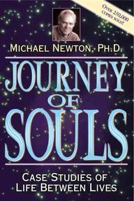 Journey of Souls - Michael Newton (ISBN 9781567184853)