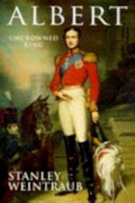 Albert - Stanley Weintraub (ISBN 9780719557569)