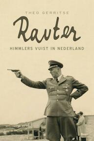 Rauter - Theo Gerritse (ISBN 9789461055286)