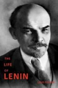 The Life of Lenin - Louis Fischer (ISBN 9781842122303)