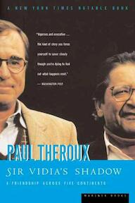 Sir Vidia's Shadow - Paul Theroux (ISBN 9780618001996)