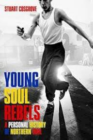 Young Soul Rebels - Stuart Cosgrove (ISBN 9781846973338)