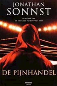 Pijnhandel - J. Sonnst (ISBN 9789022318287)