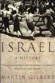 Israel - Martin Gilbert (ISBN 9780552995450)