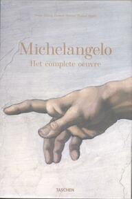 Michelangelo - Frank Zöllner, Thomas Pöpper (ISBN 9783836554596)
