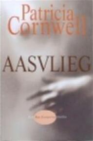 Aasvlieg - Patricia Cornwell, Amp, Yolande Ligterink (ISBN 9789024548279)