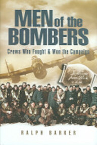 Men of the Bombers - Ralph Barker (ISBN 9781844151578)