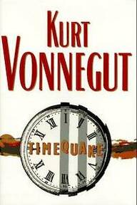 Timequake - Kurt Vonnegut (ISBN 9780399137372)