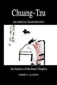 Chuang-Tzu for Spiritual Transformation - Robert Elliott Allinson (ISBN 9780887069673)