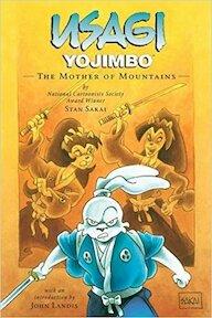 Usagi Yojimbo 21 - Stan Sakai (ISBN 9781593077839)