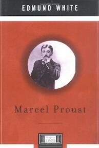 Marcel Proust - Edmund White (ISBN 9780670880577)