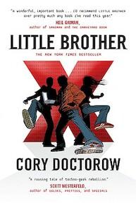 Little Brother - Cory Doctorow (ISBN 9780765323118)