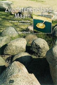 Het Zwerfsteneneiland Maarn - Wiebe Hoogendoorn (ISBN 9789050112352)