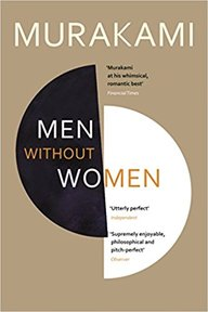 Men Without Women - Haruki Murakami (ISBN 9781784705374)