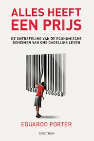 Alles heeft een prijs - E. Porter (ISBN 9789049107826)
