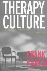 Therapy culture - Frank Füredi (ISBN 9780415321594)