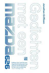 Gedichten met een Mazda 626 - Jonathan Griffioen (ISBN 9789048831500)