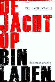 De jacht op Bin Laden - Peter Bergen (ISBN 9789044333473)