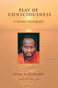 Play of Consciousness - Swami Muktananda (ISBN 9780911307818)