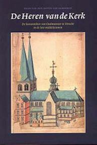 De heren van de kerk - Bram van den Hoven van Genderen (ISBN 9789057300028)