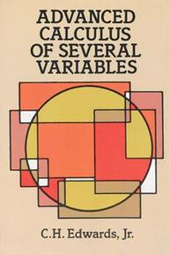 Advanced Calculus of Several Variables - C. H. Edwards (ISBN 9780486683362)