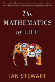Mathematics of Life - Ian Stewart (ISBN 9780465032402)
