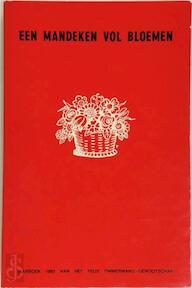 Mandeken vol bloemen jaarboek 1983 - Unknown (ISBN 9789030612803)
