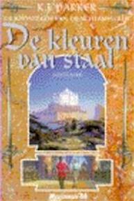 De kleuren van staal - K.J. Parker (ISBN 9789029055611)