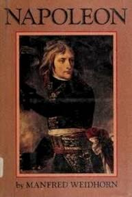 Napoleon - Manfred Weidhorn (ISBN 9780689311635)