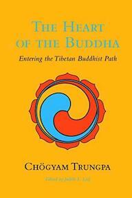 The Heart Of The Buddha - Chögyam Trungpa, Trungpa Chogyam (ISBN 9781569571071)