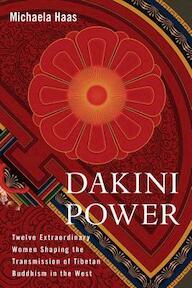 Dakini Power - Michaela Haas (ISBN 9781559394079)