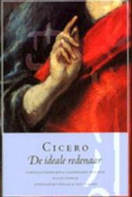 De ideale redenaar - Marcus Tullius Cicero, H.W.A. van Rooijen-dijkman (ISBN 9789025306656)