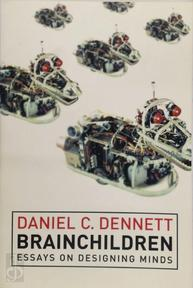 Brainchildren - Daniel C. Dennett (ISBN 9780262540902)