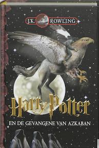 Harry Potter & de Gevangene van Azkaban - J.K. Rowling (ISBN 9789076174181)