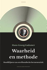 Waarheid en methode - Hans-Georg Gadamer (ISBN 9789460041648)
